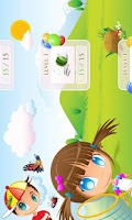 Screenshot of Bug Game for Kids