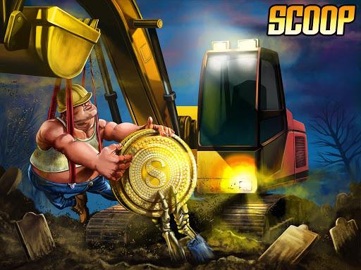 Scoop - Excavator - screenshot
