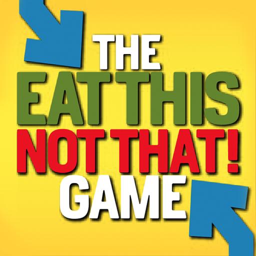 The Eat This, Not That! Game LOGO-APP點子