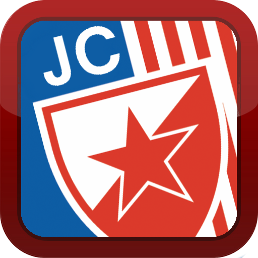 Android aplikacija JC Red Star