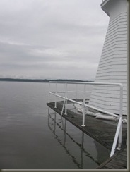 Renforth lighthouse