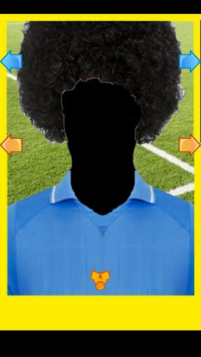【免費體育競技App】Real Football Player Italy-APP點子