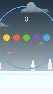 MiGHTY DOTS - screenshot