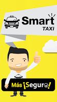 Screenshot of Smart Taxi
