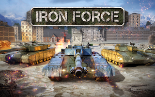 Screenshot of Iron Force