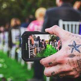 Samsung by Cesar Palima - Wedding Ceremony