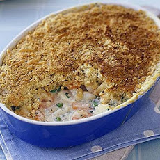 Fish & Finger Pie