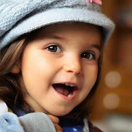 blurs by Julian Markov - Babies & Children Child Portraits ( evelinka )