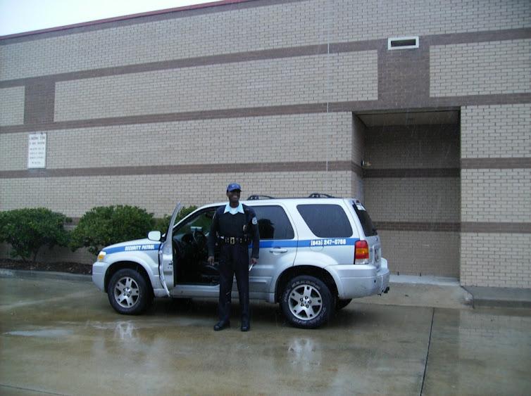 Coastal Security Services Inc About