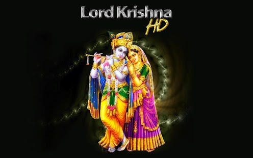 Lord Krishna HD - screenshot
