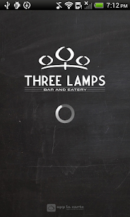 Three Lamps Bar and Eatery - screenshot