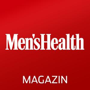 Cover art Men's Health Deutschland