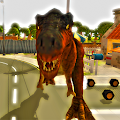 Dinosaur Simulator 3D APK for Ubuntu