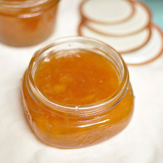 Grapefruit Jam Recipes