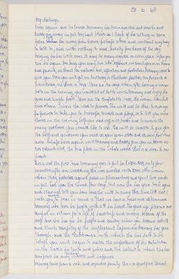 Nelson Mandela S Letter From Underground