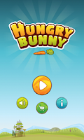 Screenshot of Hungry Bunny