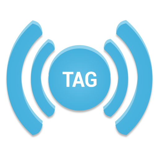 Locale NFC Plugin LOGO-APP點子