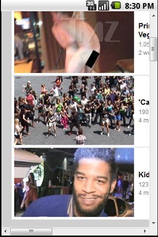 【免費新聞App】RealityTV News-APP點子