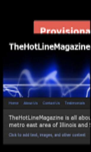 TheHotLineMagazine