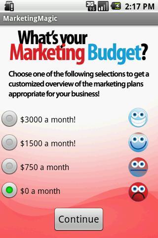 MarketingMagic