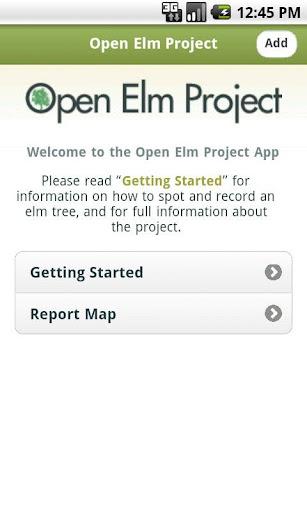 Open Elm