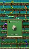 Screenshot of Snake and Ladder HD Free