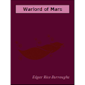 Warlord of Mars icon