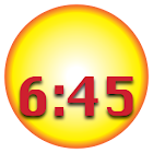 Sunrise Sunset Calculator Free icon