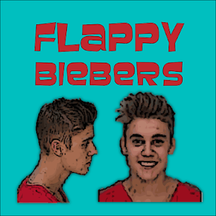 Flappy-Biebers 2
