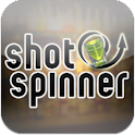 Shot Spinner icon