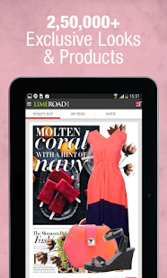Download LimeRoad Men & Women Shopping APK to PC
