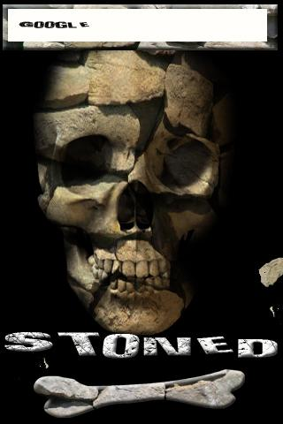 Skull Stoned