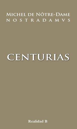 Nostradamus - Centurias Lite