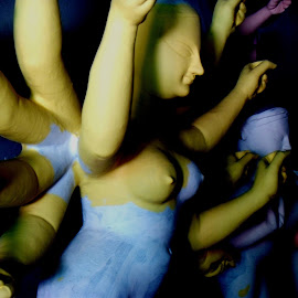Undressed by Ayan Mukherjee - Nudes & Boudoir Artistic Nude