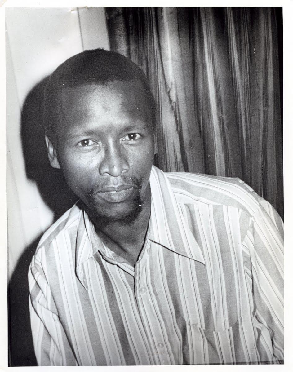 Khaya Biko