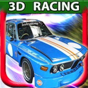 Cover art Drag Racing Extreme (3D Game)