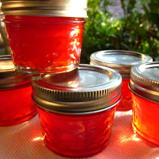 Jalapeno Cranberry Jelly (Christmas Jelly)