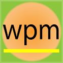 WPM Mobile icon