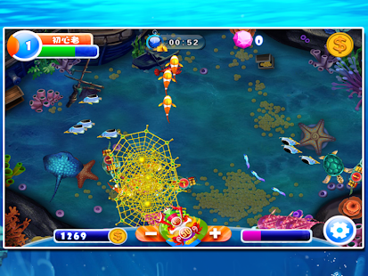 Game ocean kingdom fish catching apk for windows phone for Fish catching games