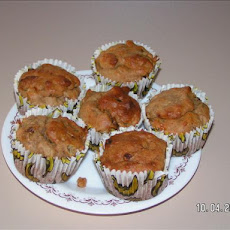 Hot Cross Muffins Gluten Free