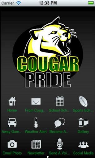 Cougar Pride