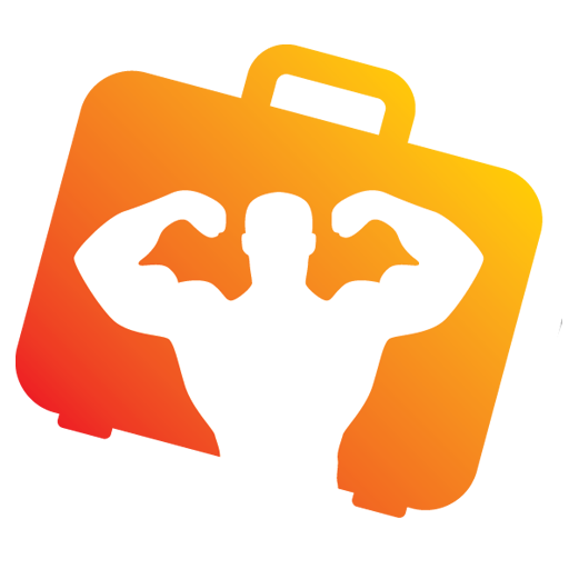 Travel WODs: Travel Workouts LOGO-APP點子