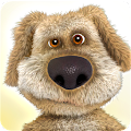 App Talking Ben the Dog version 2015 APK