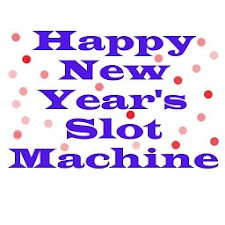 Happy New Year's Slot Machine