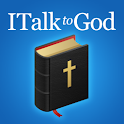 ITalk to God (MSG,NRSV,NASB) icon