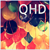 Download Best Wallpapers QHD APK to PC