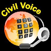 civil voice APK for Ubuntu