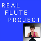 REAL FLUTE: Nina Perlove icon