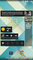 Screenshot of EcoHome