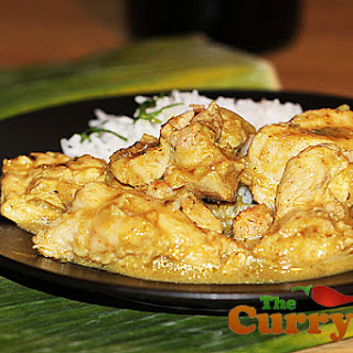 A Super-Duper Chettinad Chicken Curry